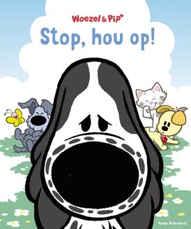 Woezel & Pip – Stop, hou op!