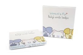 Woezel & Pip Baby – Baby's eerste boekjes