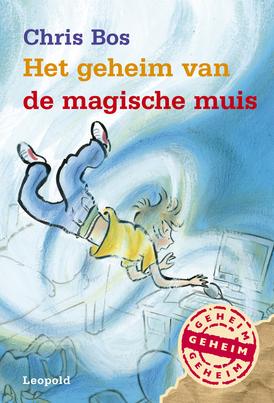 Het geheim van de magische muis