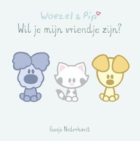 Woezel & Pip Baby – Wil je mijn vriendje zijn?