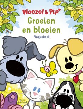 Woezel & Pip – Groeien en bloeien
