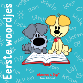 Woezel & Pip – Eerste woordjes
