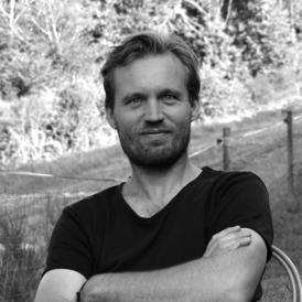 Martijn van der Linden