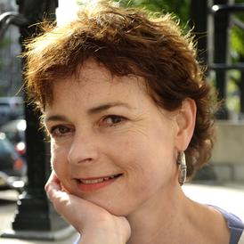 Annemarie van Haeringen