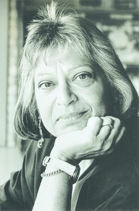 Ida Vos