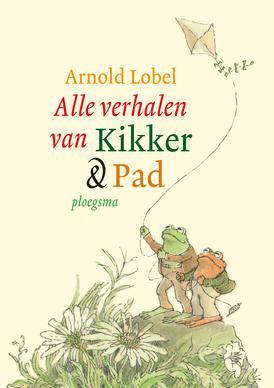 Alle verhalen van Kikker en Pad