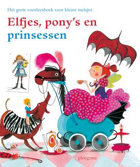 Elfjes, pony's en prinsessen