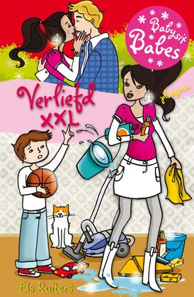 Babysit Babes 6: Verliefd XXL