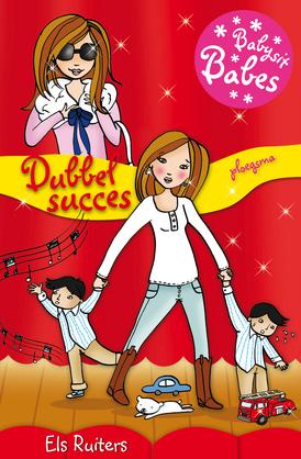 Babysit Babes 7: Dubbel succes