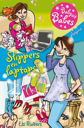 Babysit Babes 3: Slippers en laptops