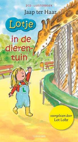Lotje in de dierentuin