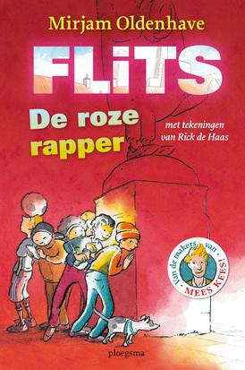 Flits De roze rapper