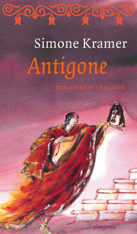 De Griekse tragedies – Antigone