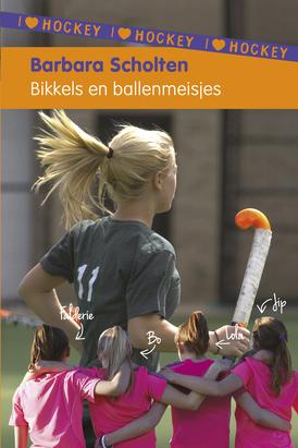 I Love Hockey 2: Bikkels en ballenmeisjes