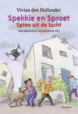 Spekkie en Sproet: Spion uit de lucht