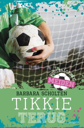 Voetbalgekke meiden: Tikkie terug