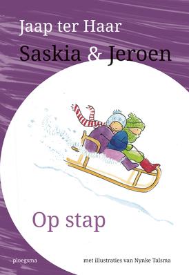 Saskia en Jeroen – Op stap