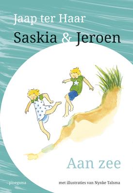 Saskia en Jeroen – Aan zee