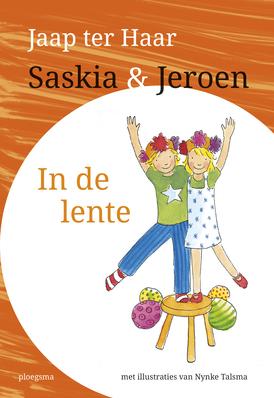 Saskia en Jeroen – In de lente