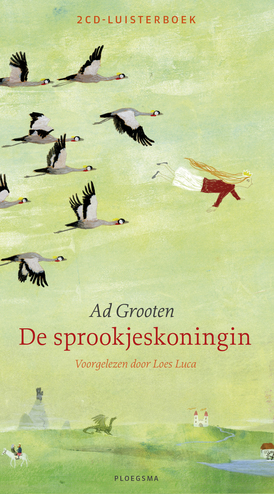 De Sprookjeskoningin [2CD]