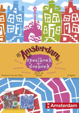 Doeboek Amsterdam