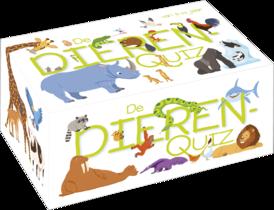 Quizbox Dieren