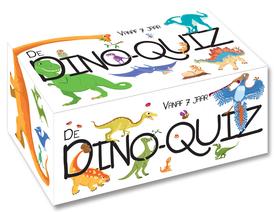 De Dino-quiz