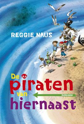 De piraten van Hiernaast – AVI