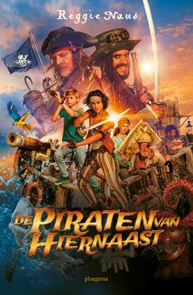 De piraten van hiernaast (filmeditie)