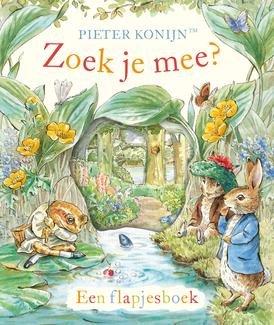 Pieter Konijn: Zoek je mee?