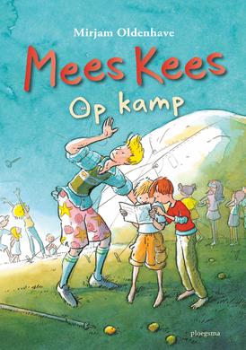 Mees Kees – Op kamp [Nieuwe editie]