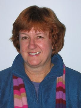 Ellen Tijsinger