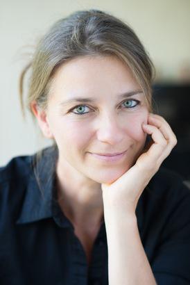 Iris Stobbelaar