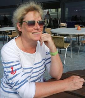 Annette Fienieg
