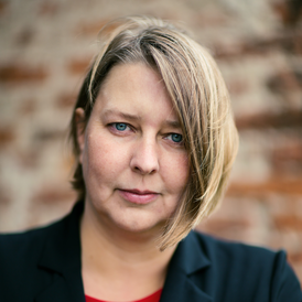 Suzanne  Wouda