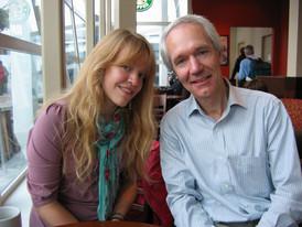 Laura & Simon Burgers