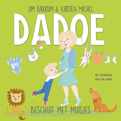 Dadoe – Beschuit met muisjes