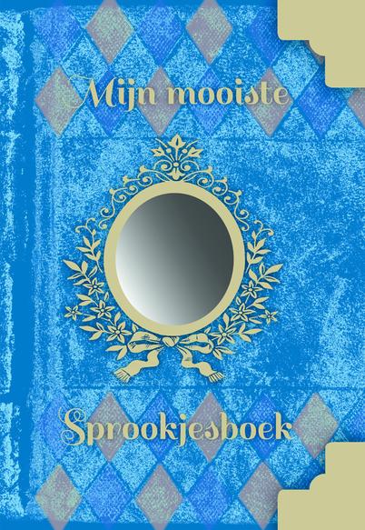 Mijn mooiste sprookjesboek