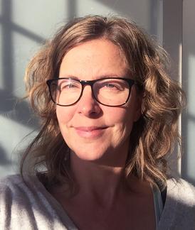 Marion  Vrijburg