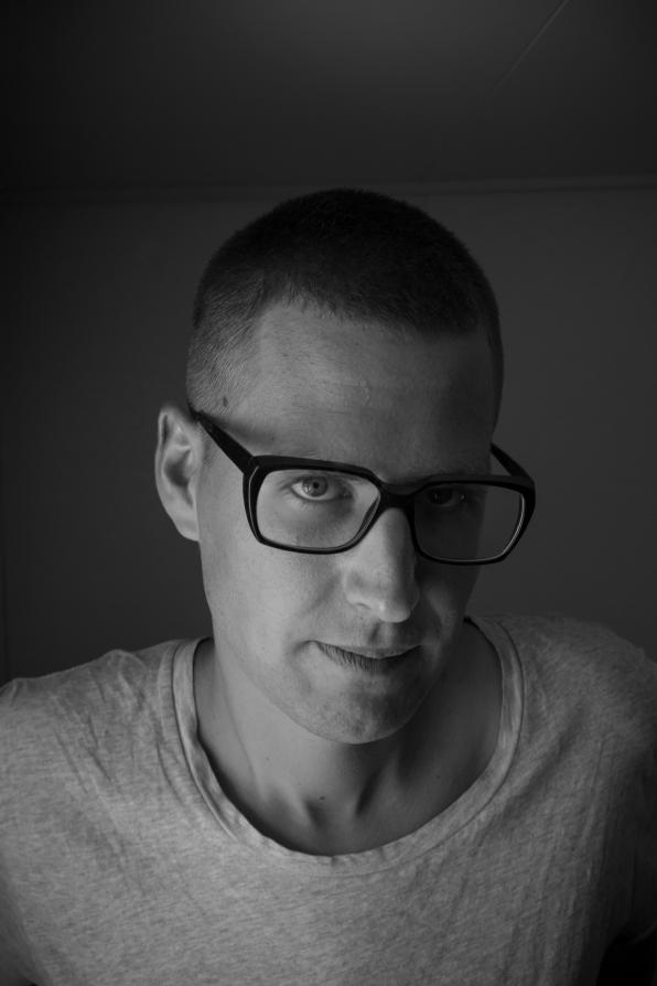 Maarten Inghels