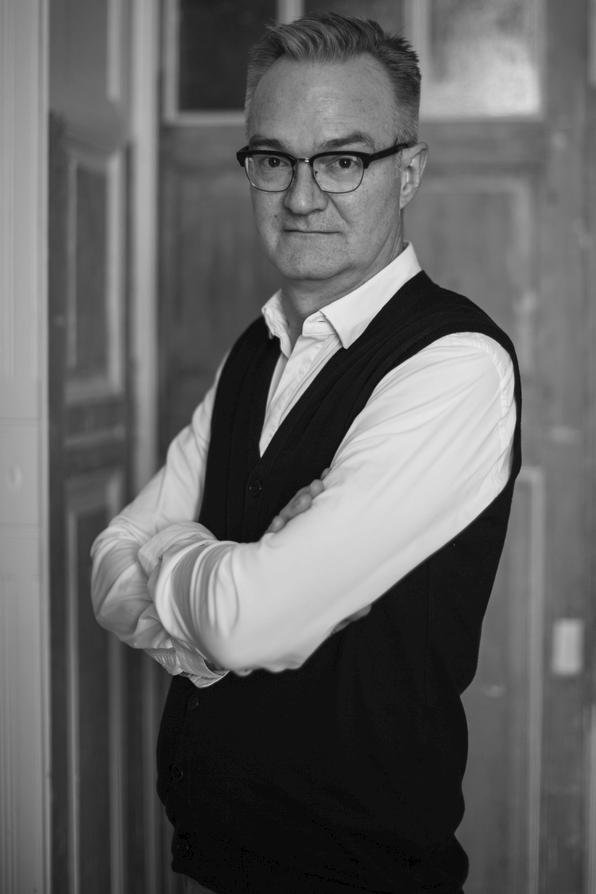 Marcel Möring