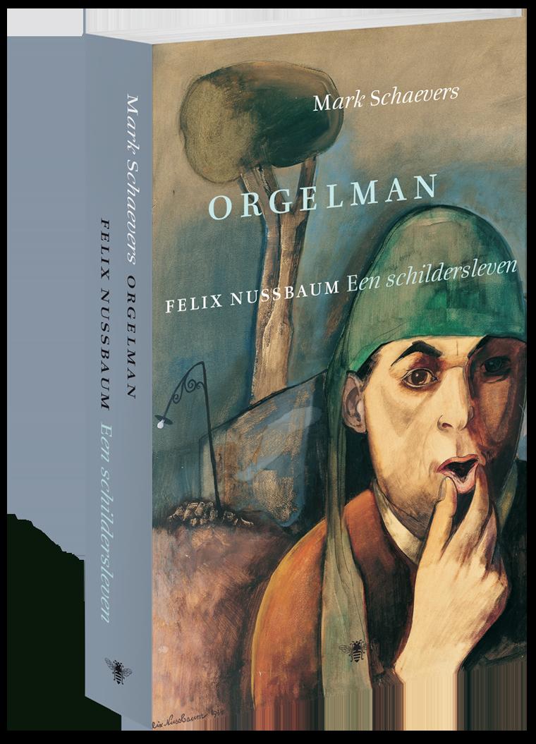 Orgelman (midprice-editie)