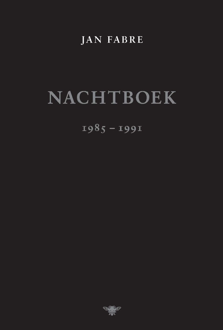Nachtboek 1985-1991